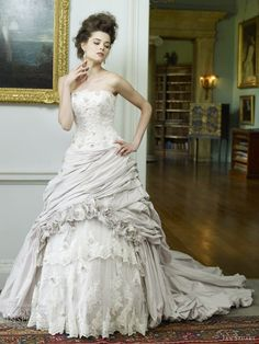 bridal, cute, fashion, glamorous, high fashion
