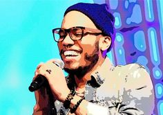 Black Concert: Anderson.Paak Live in Boston Thursday 7-21!