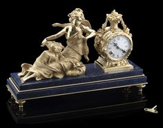 These clocks embody all the opulence and style of Baldi design. Elegant and decorative, they add a touch of personality to every luxury villas. Valerie clock in lapis lazuli and gold plated bronze Classic Artwork, Antique Clocks, Gold Accessories, Luxury Villa, Lapis Lazuli, Villas, Artworks, Personality, Plating