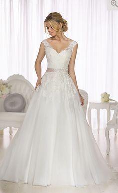 Wedding Dresses Glasgow | Eleganza Sposa