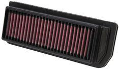 K&N 33-2986 Air Filter - MARUTI - ALTO K 10 - 1.0 Maruti Suzuki Alto, Top Fuel Dragster, Performance Air Filters, Furnace Filters, Oil Filter, Custom Design, Flow, Amp