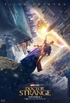 Image uploaded by Cinema BH. Find images and videos about benedict cumberbatch, rachel mcadams and doctor strange on We Heart It - the app to get lost in what you love. Marvel Doctor Strange, Doctor Strange Poster, Ms Marvel, Marvel Dc Comics, Marvel Heroes, Marvel Avengers, The Stranger, Doctor Stranger Movie, Benedict Cumberbatch