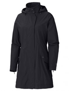Wm's Destination Coat Women's Outerwear Waterproof Coats Marmot MemBrain®