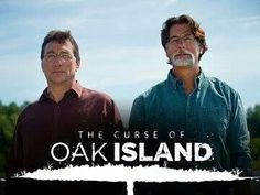 Young Man Who Dies On Curse Of Oak Island