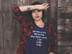 3 People You Could Meet on Tinder While Texting & Driving Tee