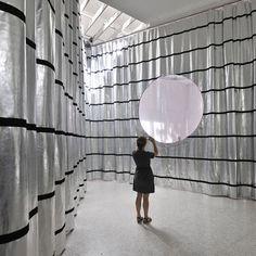 Dutch pavilion for Venice Architecture Bienalle 2012