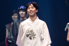 Day 458 On 20 May 2014, G.O took his final bow on the Seoul Arts stage following his performance in the closing show of 바람의나라 [The Kingdom of the Winds]. These nine days ofKingdom have ignited so many me…