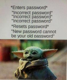 Reset Password, Work Humor, Lol, Winter, Winter Time, Fun, Winter Fashion