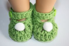babe slippers
