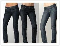 Hoje uma pessoa me perguntou como lavar jeans, principalmente os escuros, sem que os mesmos fiquem desbotados e com aparência esbranquiçada. Resolvi então postar sobre os cuidados que devemos ter quando lavarmos calça e roupas jeans. 1º Evite o detergente/sabão em pó, prefira os detergentes lava roupas líquidos, ou sabão de coco ralado. 2º Jamais…