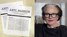 O fast fashion está obsoleto diz pesquisadora de tendências Li Edelkoort - Stylo Urbano