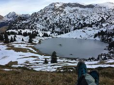 UnterwegsZuhause: Seenliebe Berg, Outdoor, Mountains, Nature, Travel, Viajes, Swiss Guard, Round Round, Home