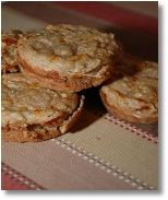 homemade dog bars cakes and muffin recipes for dogs