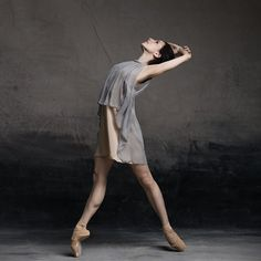 © Karolina Kuras.  Sonia Rodríguez, The National Ballet of Canada