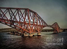 The Forth, Bridges, Image