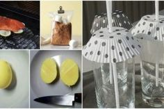 30+ Kitchen Hacks That You Wish To Know Sooner – Tips for Health