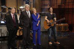 Jim Norton, Meredith Viera and Charlie Worsham! (8/2/13) #TonightShow