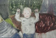 Untitled by Toshiyuki Konishi - JAPIGOZZI Collection 2014 - Contemporary Japanese Art Collection