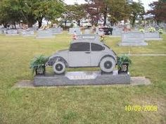 When I die put a gti on my grave stone