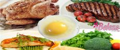 Page on protein diet menu dukan diet, tips to lose weight for free. Protein foods.