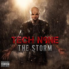 Strange Music commander and chief Tech enlists up and comers Logic and Joyner Lucas for the new track Sriracha. Joyner Lucas, New Music Albums, Tech N9ne, Album Stream, Strange Music, Get Off Me, Album Releases, News Track, Rap Music