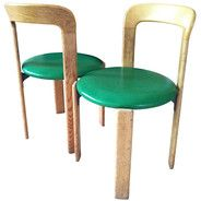 Most Popular... can actually attach any two identical chairs and make this...