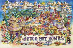 http://www.foodnotbombs.net/food_is_a_right.html