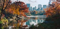 Here's the Best Time of Year to Visit These 13 U.S. Cities
