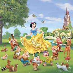 Snow White pieces) for Nell . Disney Frozen Elsa, Disney Magic, Disney Art, Disney Movies, Disney Characters, Disney Princess Snow White, Snow White Disney, Disney Frames, Snow White Doll