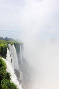 Iguazu / Jennifer Chong