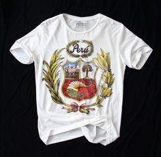 escudo-laurel-11-web-1 Peru Tattoo, Web 1, Cool T Shirts, Character Design, Suits, Cool Stuff, Stylish, My Style, Womens Fashion