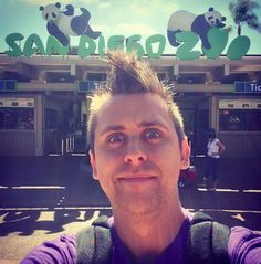 I got Roman Atwood! Which YouTube Prankster Are You?