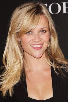 reese witherspoon hair -