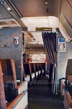 L10LL Cabin B Economy Class to Cabin A First Class