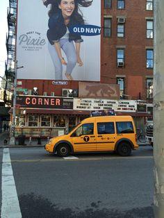 Bästa Mexicanska restaurangen i NY, go there!