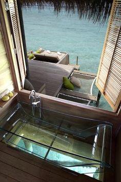 Lista reúne banheiras de hotéis diferenciadas pelo mundo - Terra Brasil