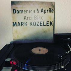 Mark Kozelek - Live at Biko [Calo Verde 2014] #nowspinning #nowplaying #instavinyl #kozelek #haunting #recordcollection