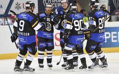 Eishockey: Der HC Lugano ist ein ewiges Spengler-Cup-Team - watson
