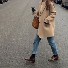 Trendy Fashion Korean Street Style Outfit 30 Ideas 15 Trendy Autumn Street Style Outfits For This Year - fall outfits Tomboy Street Style, Street Style Outfits, Mode Outfits, Winter Outfits, Fashion Outfits, Fashion Ideas, Tomboy Style, Street Outfit, Preppy Outfits