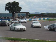 CSCC Future Classics, Donington Park, 30th August 2014.