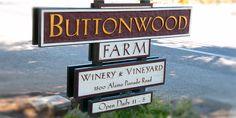 Buttonwood Farm, Los Olivos