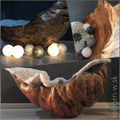 🔝💚🍃 N O V I N K A v našom e-shope‼️  👉🏻checkuj: http://reborn-w.sk/sk/ostatne/55-dekoracna-misa-huge.html  #lovenature #home #design #wood #handmade #bowl #amazingnature #woodworking #interior #woodlovers #newitem #instock #checkit #loveit #returntothenature #rebornwsk