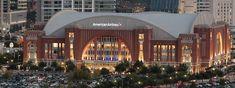 American Airlines Center :: Home of the Dallas Mavericks & Dallas Stars