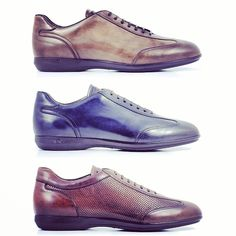 It's #sneakers time!!! #ss2014 collection #franceschetti #franceschettishoes #luxuryshoes #menshoes #casualstyle #blue #brown #mensfashion #fashionblogger #shoeslover #men #menswear #menstyle #mensfashionblog #trendsetter #moda #gentleman #dandy #madeinitaly #craftmanship #igersmarche #milan #paris #newyork #berlin #moscow #london #tokyo