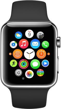 Official Apple Watch Human Interface Guidelines.  Designing for Apple Watch.