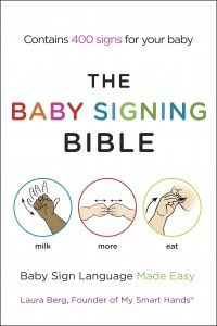 Baby Signing Bible... What is the fascination to teach babies to sign?