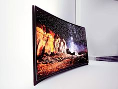 Samsung Drops Curved OLED TV Price - Not only does it now cost $8,910, Samsung is also going to refund the difference in price to all the people who already bought a TV!   Geeky Gadgets