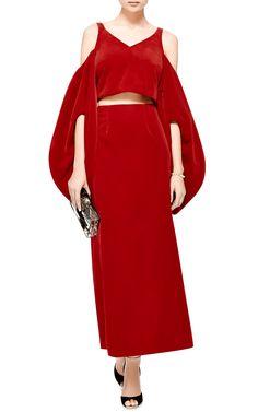 Rosie Assoulin via Moda Operandi