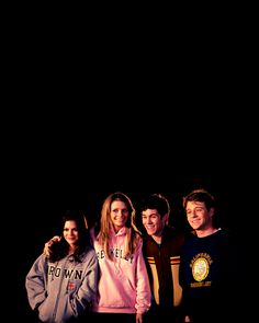 Photo of The OC foursome. for fans of The OC 23760221 Movies And Series, Movies And Tv Shows, Best Tv Shows, Favorite Tv Shows, Favorite Things, Gossip Girl, The Oc Tv Show, Film Serie, Hollywood