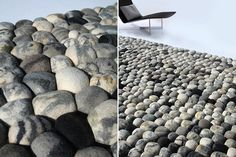 52 Creative and Unusual Rugs, Carpets, and Doormats ~ Share Good Stuffs